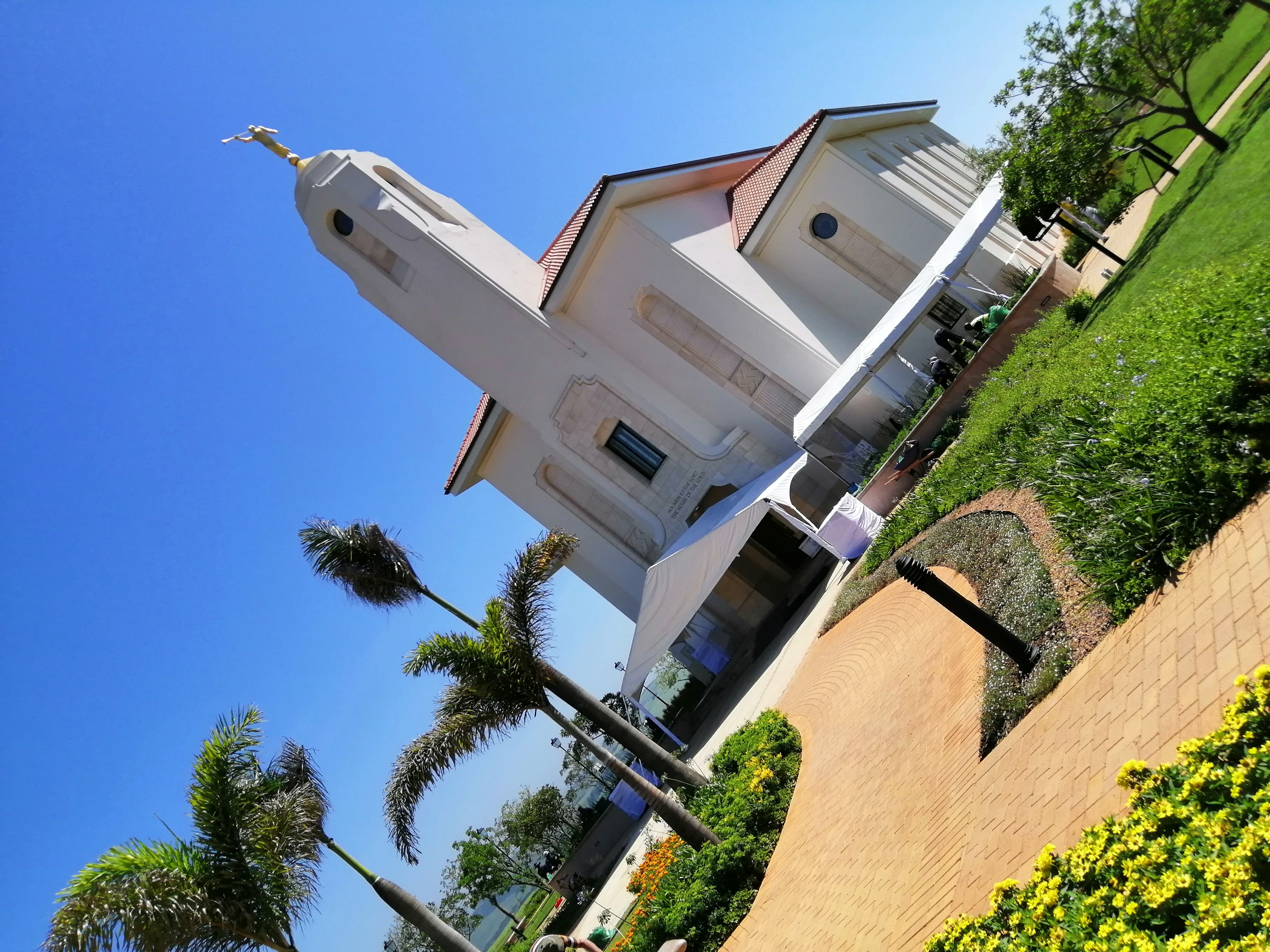 Durban Temple South Africa